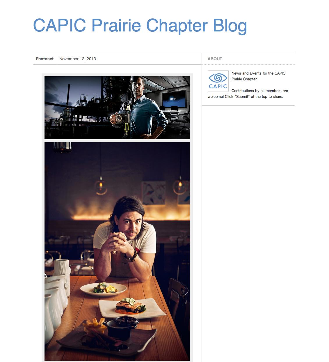 CAPIC Profile