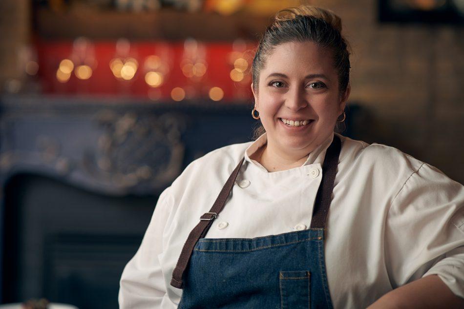 Chef Melissa Makarenko of Peasant Cookery